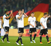 Confederations Cup: Germany – Chile