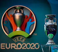 EURO 2020 Qualification: Slovakia–Hungary