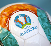 EURO 2020 Qualification: Netherlands – Germany