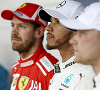 Formula 1: Grand Prix of Bahrain