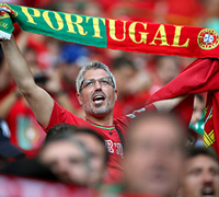 EURO 2020 Qualification: Portugal – Serbia
