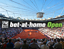 bet-at-home Open in Hamburg with superstar Rafael Nadal
