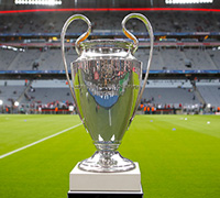Champions League Wetten bei bet-at-home.com