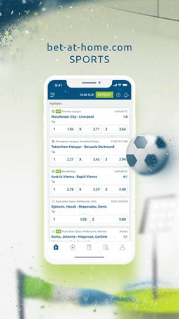 bet-at-home.com sports betting app
